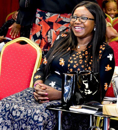 Pastor Mrs Adetutu Akinbi