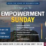 February Shiloh Hour 2019 - Pastor Kola Akinbi