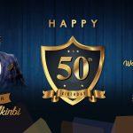 Pastor PKA @ 50 Golden Jubilee