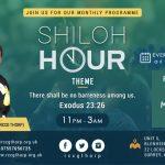 March 2019 - RCCG Thorp Pastor Kola Akinbi